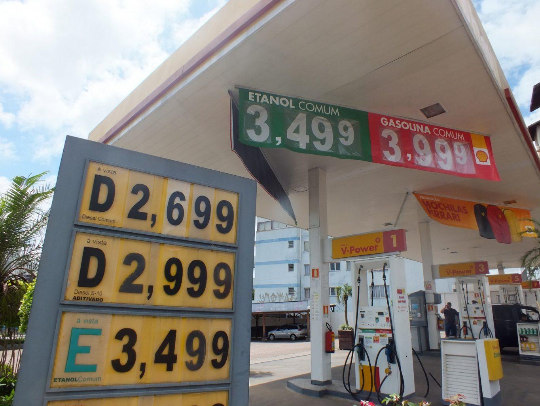 eff2607ec Por que o preço dos combustíveis tem até três dígitos depois da vírgula